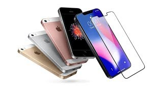 What's up with the iPhone SE 2?