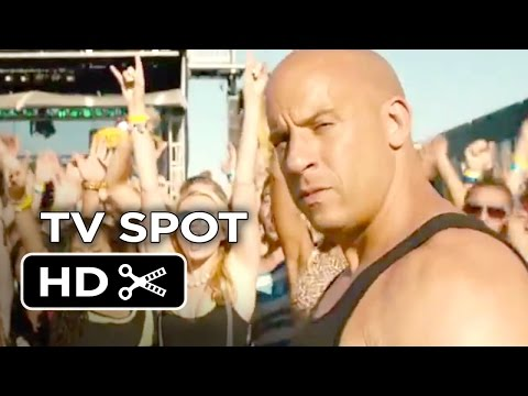 Furious 7 (Extended TV Spot 'Beyond Fast')