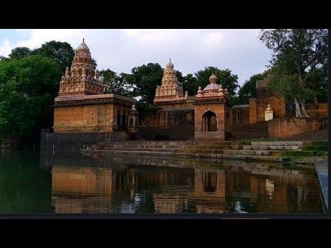 Wonderful Wai | Menavli | Picnic Spot Near Pune | Satara | One Day Trip TravelVlog #7 | Anandi Anand