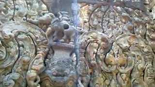 タイの遺跡・建造物サカンペーンヤイ遺跡