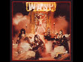 On Your Knees - W.A.S.P.