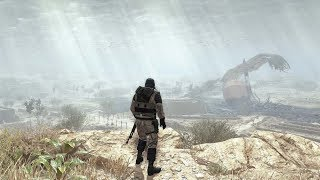 Open-world games undoubtedly mark a point in video game history. They transcend a traditional linear design and begin allowing players the possibility to experience a sandbox world in which they are free to roam, taking the path they feel defines them best. So, if you want to know what games that are worth it will be releasing in 2017 and 2018 in the much appreciated open-world gameplay style, here's a list that covers ten of the most interesting titles that are worth keeping an eye on.Narrator: Davide Arbisihttp://www.fraghero.comhttp://www.facebook.com/fraghero
