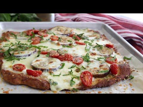 impasto per la pizza senza glutine - ricetta