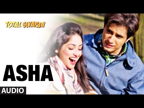 Asha Total Siyapaa Full Song (Audio)