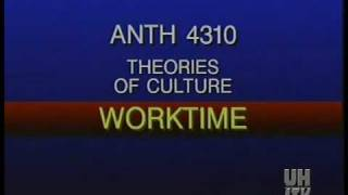 ANTH 4310 LECTURE 19