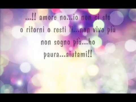 , title : 'Laura Pausini & Elisa - Tra Te E il Mare - Lyrics'