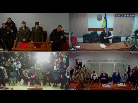 Засідання від 23.03.2018 по справі №7611043918 відносно Савченко Н.В