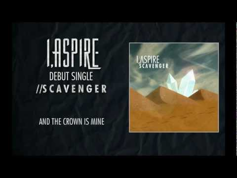 Aspire - Lyric video for our first single. Check us out on facebook: https://www.facebook.com/pages/I-Aspire/232712830109148 And download this song here: http://sound...