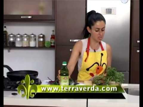 Receta macrobiótica para mejorar la circulación by Patricia Restrepo