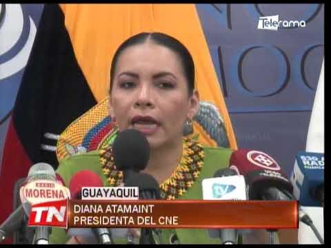 Atamaint defiende a Enrique Pita tras detención de familiares en red corrupción