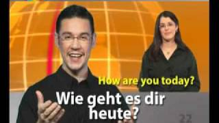 German  - Speakit.tv (DCX002) YouTube video