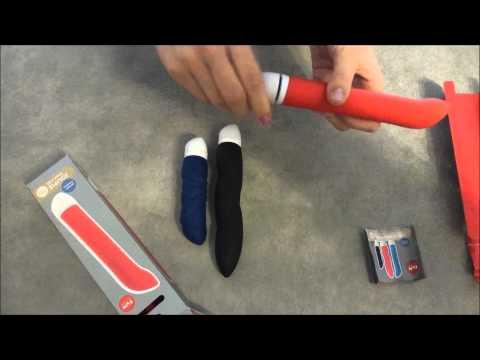 Hochwertiger Mini Vibrator für'n Appel und 'n Ei? Fun Factory's JAM, JAZZIE & JOUPIE im Test!