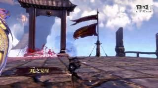 Видео к игре Blade and Soul из публикации: Новые классовые опции для существующих рас Blade & Soul