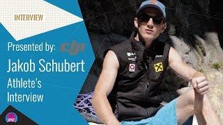 Athlete's Interview - Jakob Schubert by International Federation of Sport Climbing