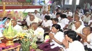Khmer Culture - drama(dhamtesana