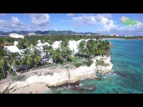 Cupecoy Beach Club, St.Maarten by Island Real Estate Team