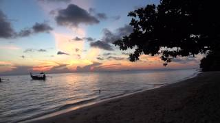 Trip 119 : South-East Asia, Thailand : Phi Phi Island, Relax Beach Hotel