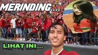 Video Merinding ! Nyanyian Suporter Terbaik Timnas Indonesia 2017 MP3, 3GP, MP4, WEBM, AVI, FLV Februari 2018