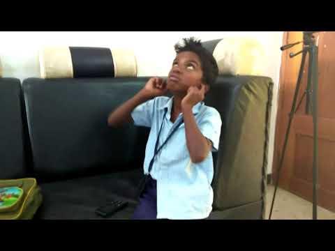 Vithi vilaiyattu short film Tamil
