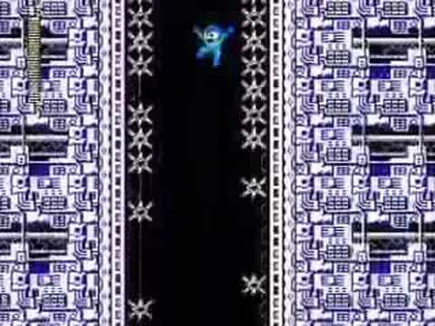 Megaman 3 Speed Run: Part 4