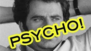 Boris Spassky's Psycho Rook Sacrifice