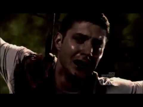 Crawling - Edited by ViDawn http://vidawn.webs.com/index.html Dean Winchester barely hangs on under the weight of his failings, never seeming seeming to think of all th...