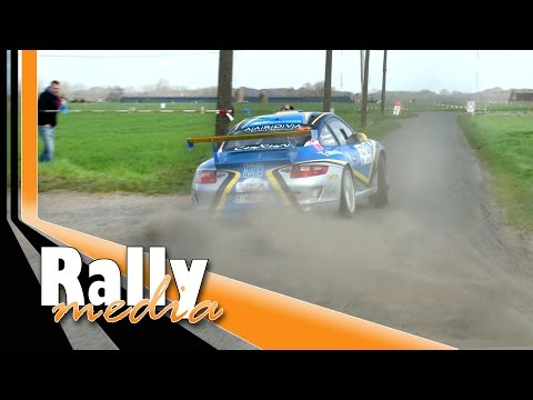 TAC Rally Tielt 2015 - Best of by Rallymedia