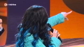 Cher - I Hope You Find It (Wetten, Dass..? - ZDF HD Live 2013 Oct05)