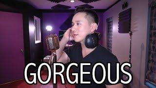 Video Gorgeous - Taylor Swift   Jason Chen Cover MP3, 3GP, MP4, WEBM, AVI, FLV Maret 2018