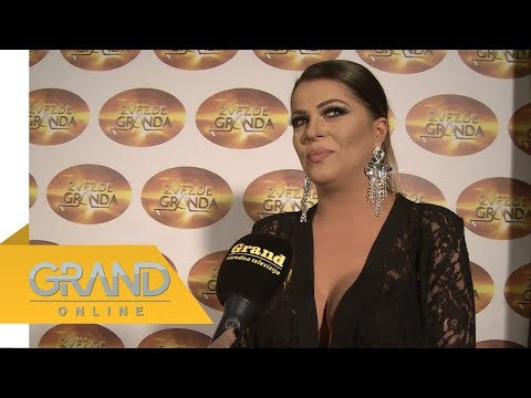 Intervju Marica Đukić: Nerviram se i plačem zbog takmičenja