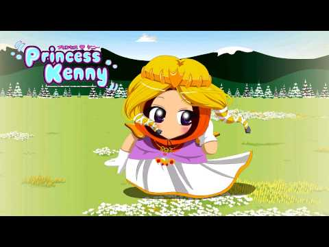 Princess - Music/Song from South Park: The Stick Of Truth Princess Kenny (Final Boss Battle)