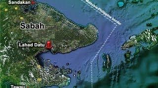 Sulu's Claim Over Sabah On Shaky Ground 7014409 YouTube-Mix