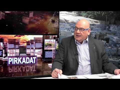 PIRKADAT: Herskovics Eszter