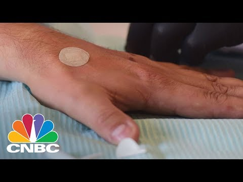 This Wisconsin Company Is The First U.S. Business To Implant Chips In It's Employees | CNBC