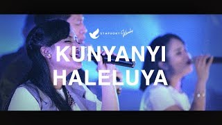 Download Video Ku Nyanyi Haleluya - OFFICIAL MUSIC VIDEO MP3 3GP MP4