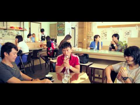 YS青年職涯發展工作站微電影~YS尚青ㄟ所在(第一話)
