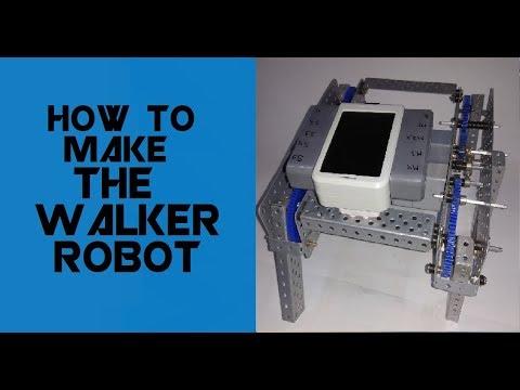 The Walker Robot
