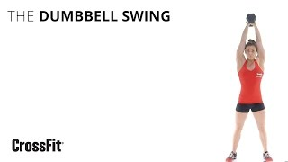 The Dumbbell Swing