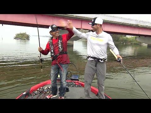 gratis download video - Bass-Fishing-in-JAPAN-Going-Ike-S2--Teaser