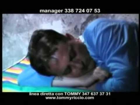 Tommy Riccio - Malavita  Napulitana (Official video)