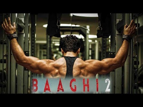 Video Baaghi 2 Offical First Look Tiger Shrof Pbh News download in MP3, 3GP, MP4, WEBM, AVI, FLV January 2017