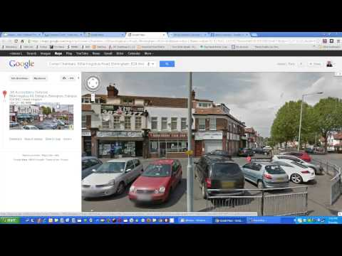 ProfitableSunrise - James Paris of ChristianMoney.com attempts to find the physcial location of Profitable Sunrise using Google maps. Where is this organization located? Where i...