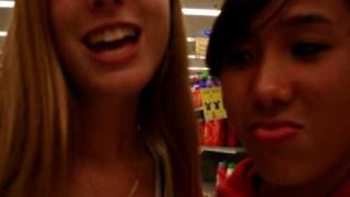Toni & Nessa FOOLING AROUND[meaning not meant to be good], singing BIG GREEN TRACTOR by Jason Aldean Dedicated to our Lovely Daphne. We Love ...
