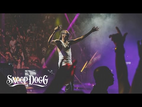 Kush Ups 360 Concert Video [Feat. Wiz Khalifa]