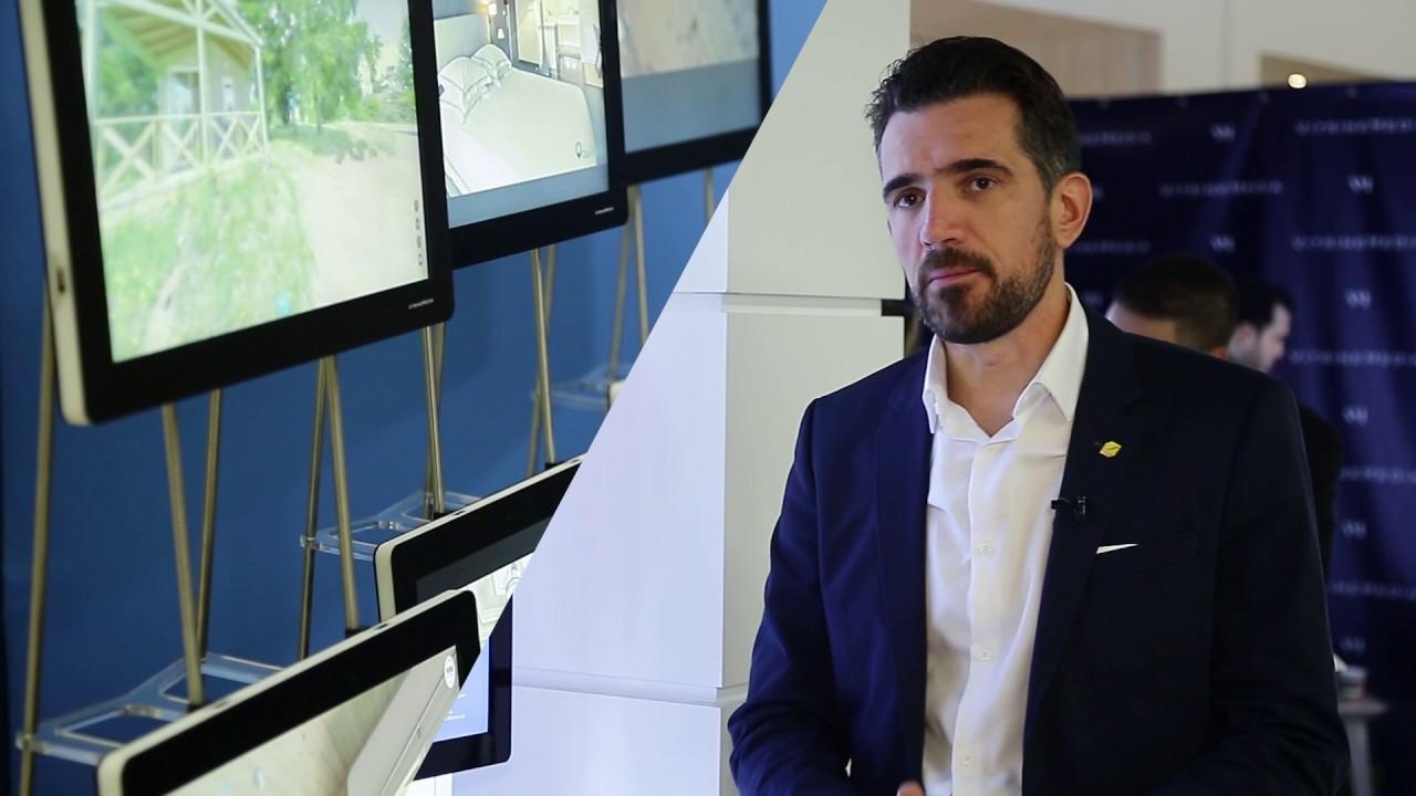 VitrineMedia présente ses innovations au Congrès FNAIM 2016