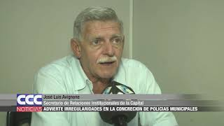 José Luis Avignone