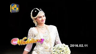 Wedding 11.02.2017 Swarnawahini
