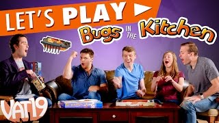 Video Let's Play: Bugs in the Kitchen | Ep. #3 MP3, 3GP, MP4, WEBM, AVI, FLV Desember 2018