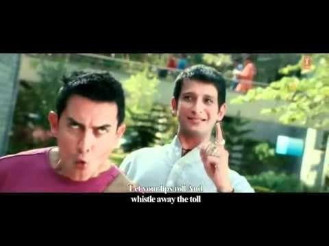 Video 3 idiots is a hindi bollywood movie by (Amair khan) download in MP3, 3GP, MP4, WEBM, AVI, FLV January 2017