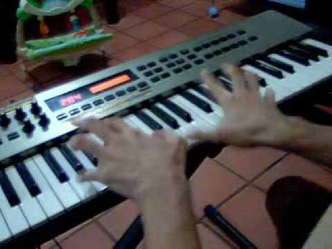 Tumbao Piano - Hay Que Poner El Alma